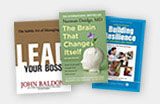 Leadership and communication books that Communicate have reviewed